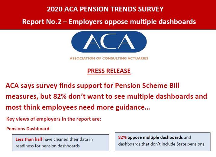 ACA Survey